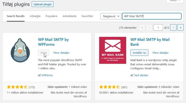husk-min-hjemmeside-wp smtp guide 1